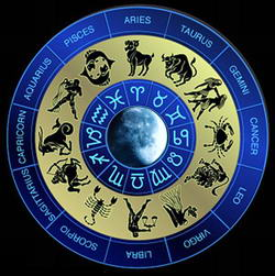 Moon sign zodiac